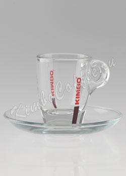 Чашка Kimbo для эспрессо