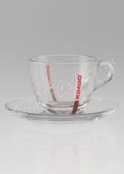 Чашка Kimbo для капучино