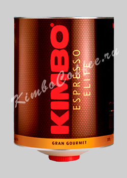 Кофе Kimbo в зернах Grand Gourmet 3 кг