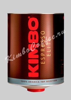 Кофе Kimbo в зернах Top Selection 3 кг