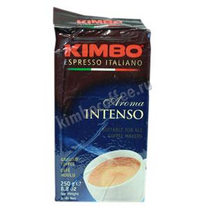 Кофе Kimbo молотый Aroma Intenso 250 гр