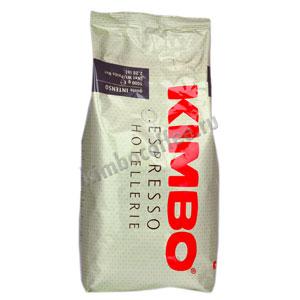 Кофе Kimbo в зернах Gusto Intenso 1 кг