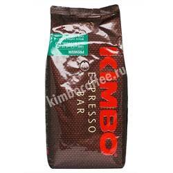Кофе Kimbo в зернах Premium 1 кг