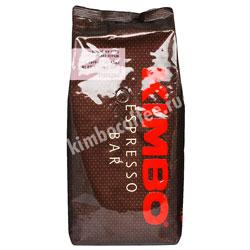 Кофе Kimbo(Кимбо) в зернах Prestige