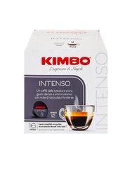 Кофе Kimbo в капсулах Dolce Gusto Intenso 16 капсул